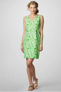 lilly kiki dress