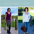 daily mom style featured image