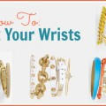Stacked Wrist Trend