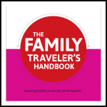 The Family Traveler's Handbook #GIVEAWAY