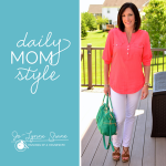 Fashion Over 40 | Daily Mom Style 06.04.14