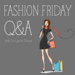 Fashion & Beauty Q&A