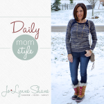 Daily Mom Style 01.14.15