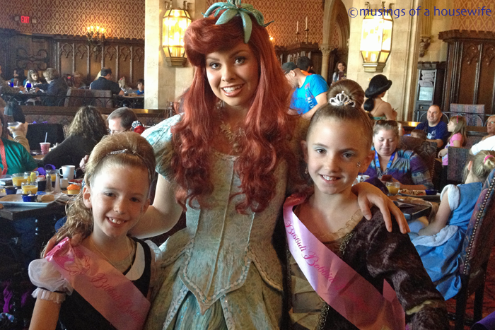 Top 10 Tips for Enjoying Disney World with Kids