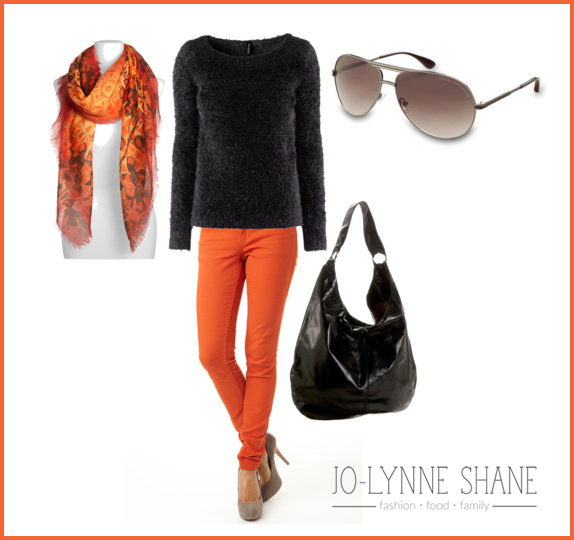 orange-and-black-classy-halloween-outfit
