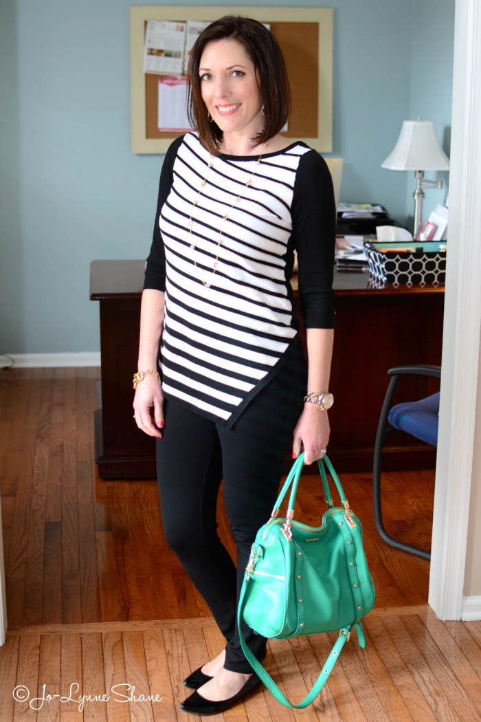 Fashion for Women Over 40: spring outfit ideas