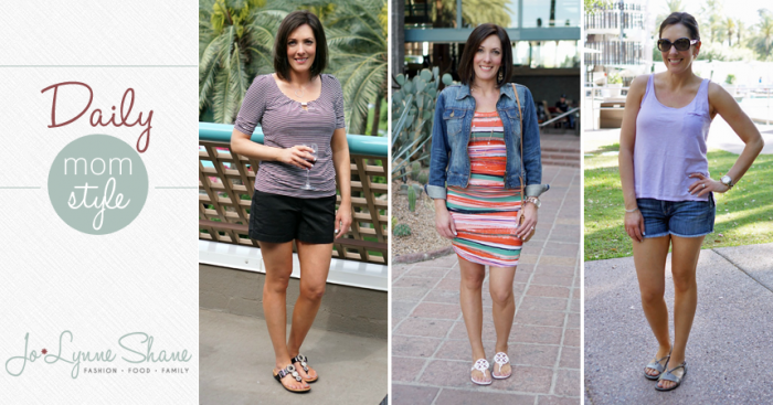 6ece81cde540 Fashion Over 40: Daily Mom Style 04.08.15