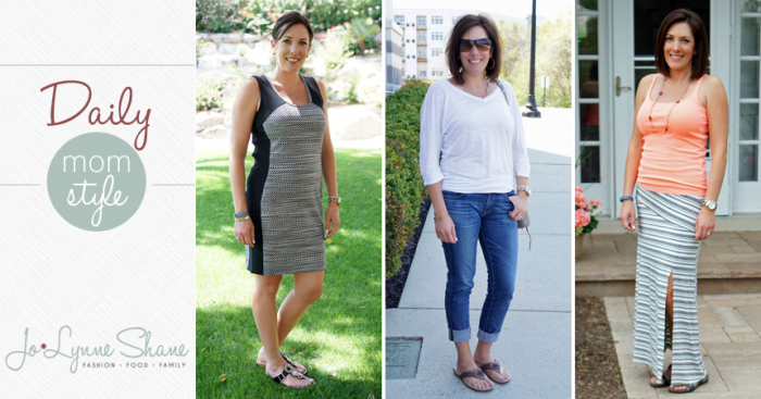Fashion for Women Over 40: casual spring outfit ideas