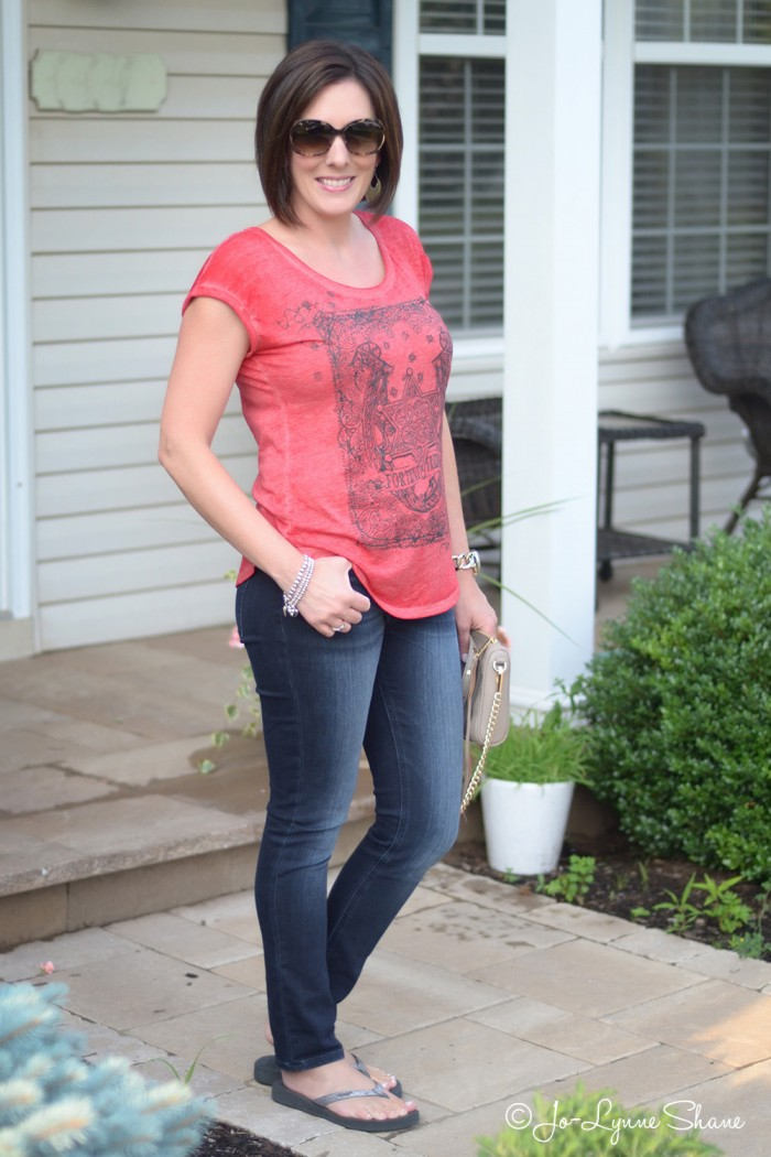 Daily Mom Style: Wearable Summer Outfit Ideas for Women over 40